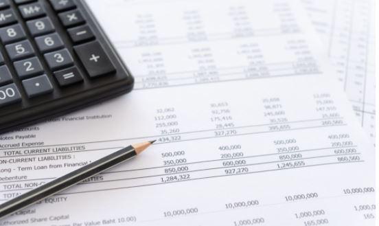 Cash Basis Statements