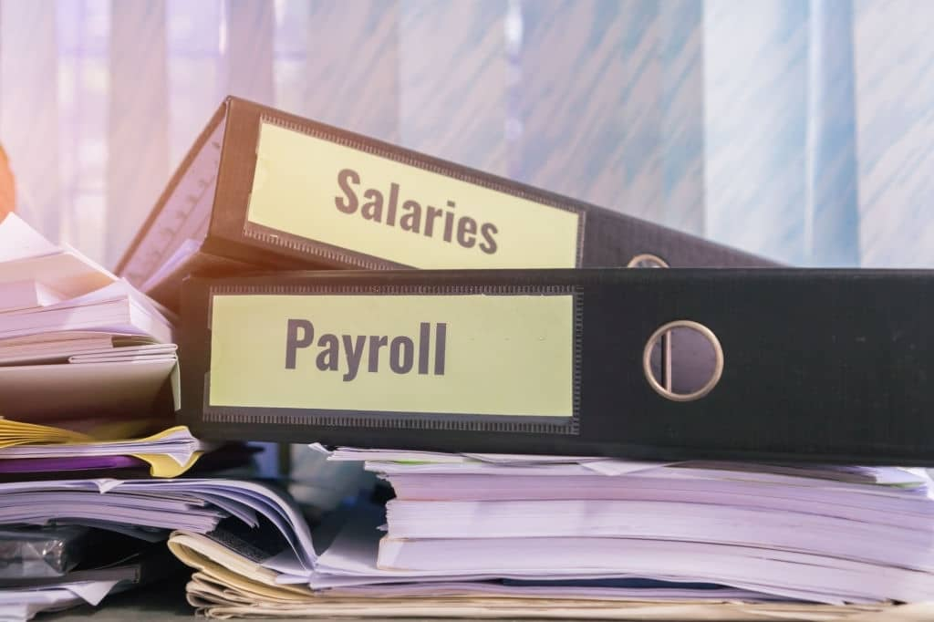 Small Business Payroll Tips