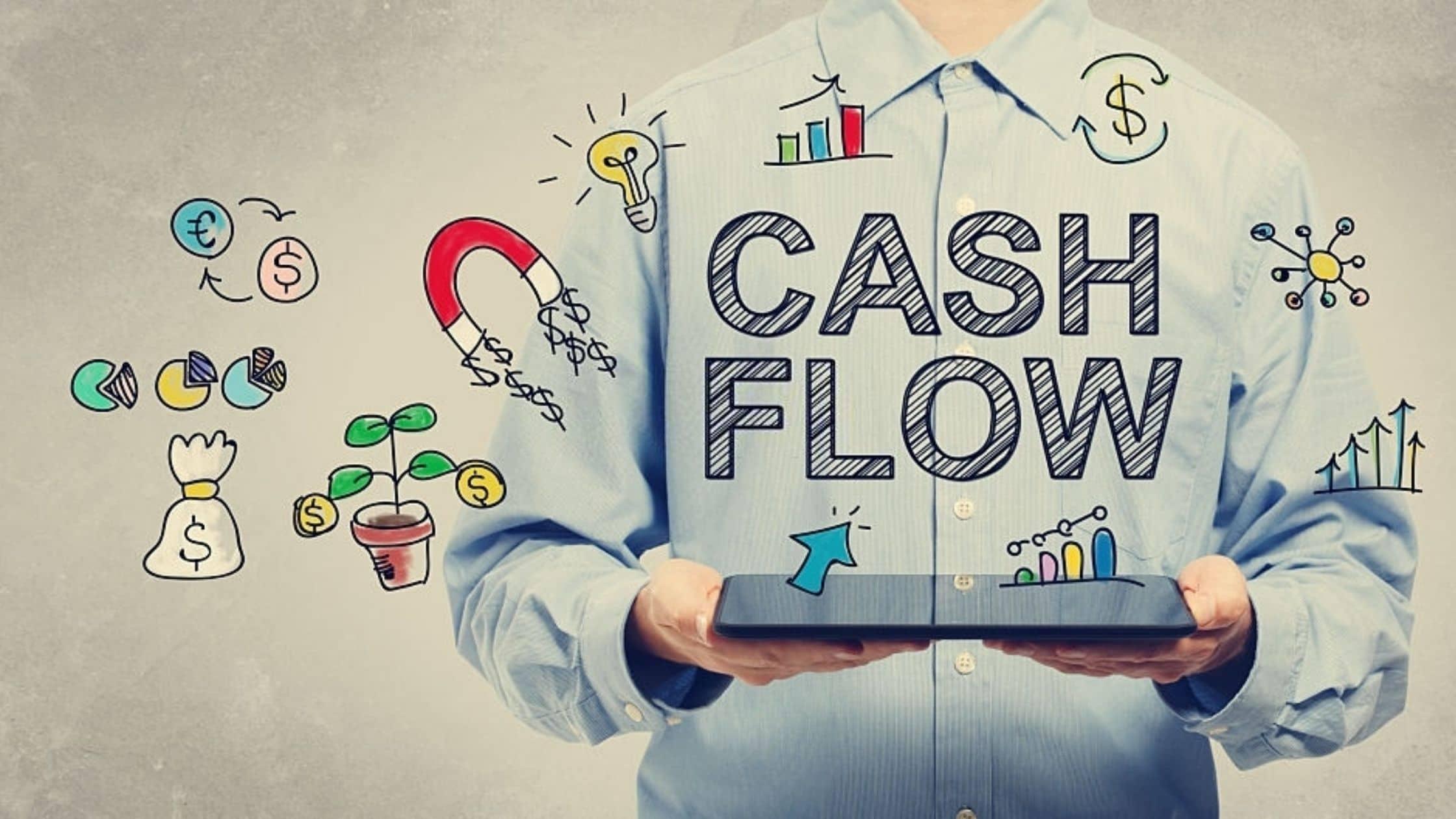 Startup Cash Flow