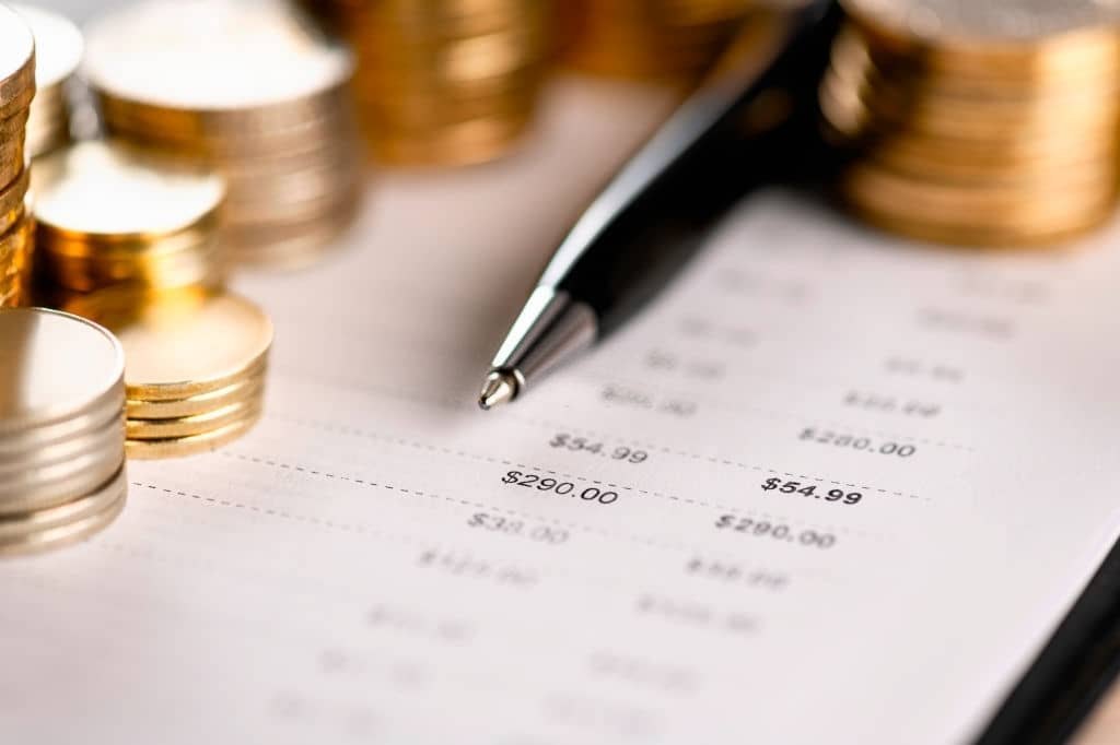 bookkeeping services cost