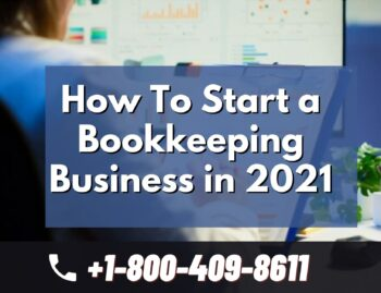 How To Start a Bookkeeping Business in 2021