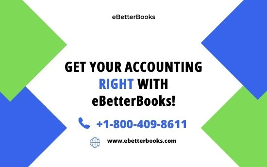 ebetterbooks - the best online bookkeeping services