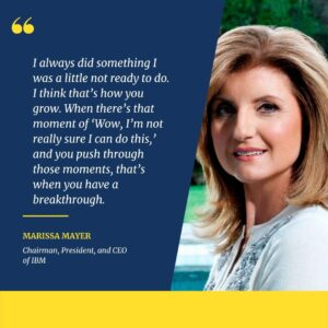 Arianna Huffington, Editor-In-Chief of Huffington Post Media Group, AOL