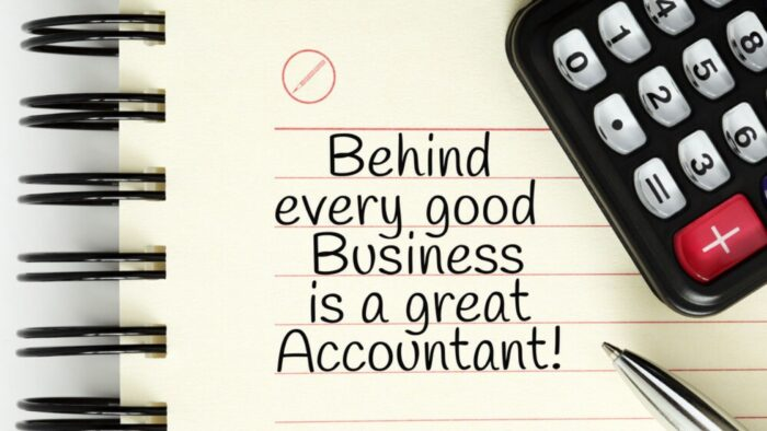 good bookkeeping for business