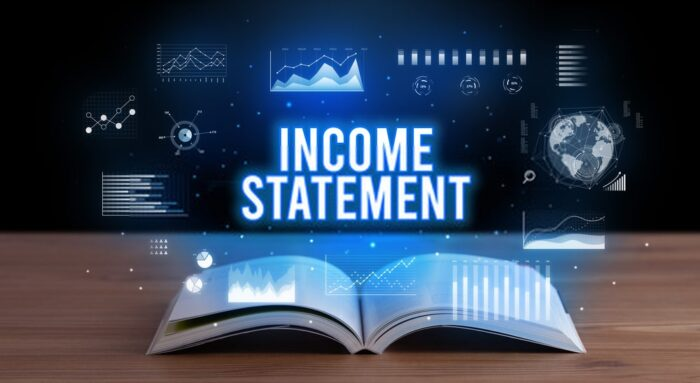 income statement definition and examples