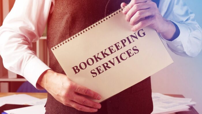 Advance online bookkeeping services