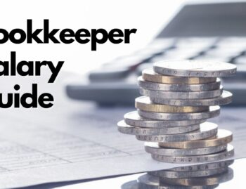 Bookkeeper Salary Guide