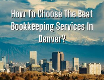 Best Bookkeeping Services Denver