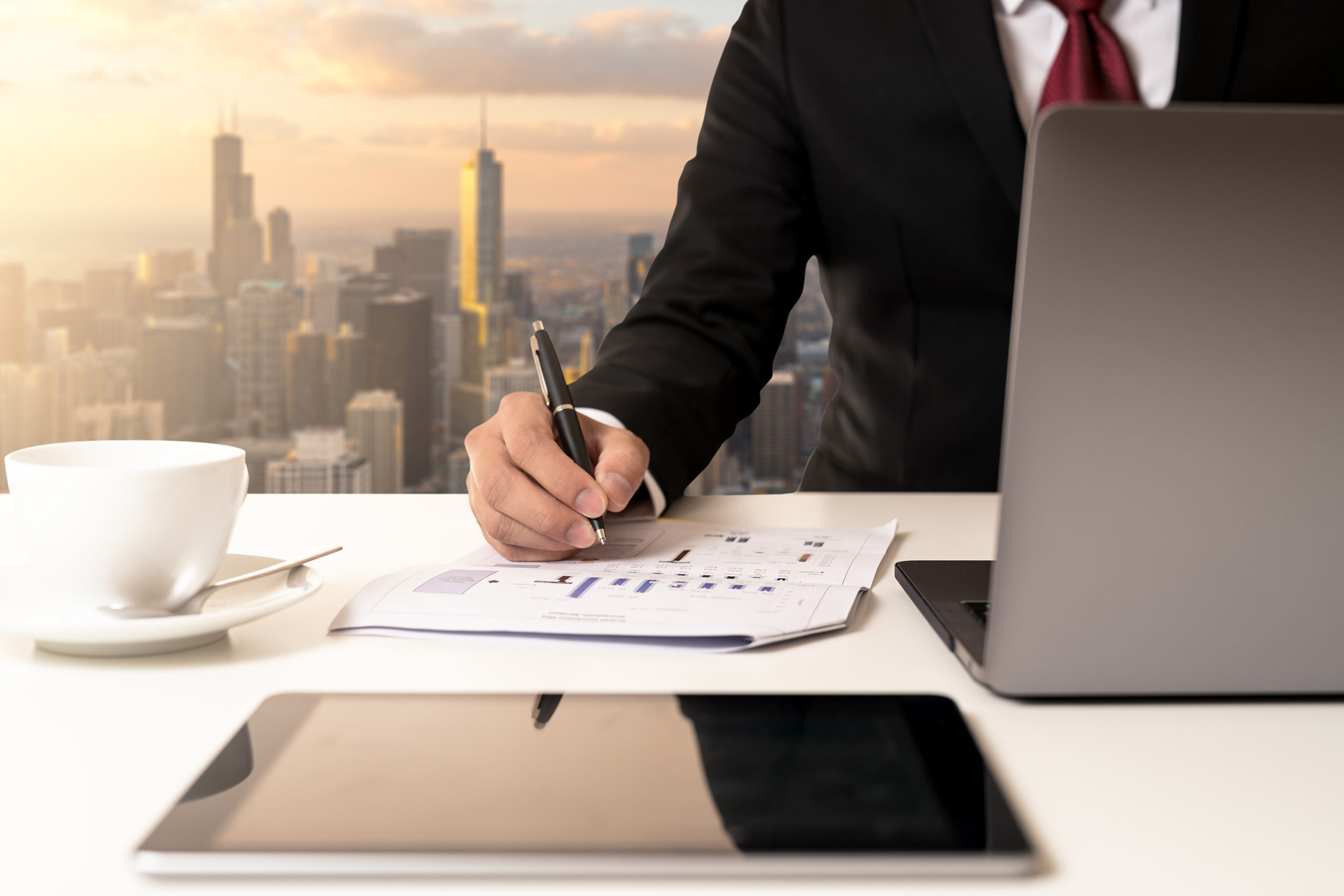 bookkeeping services in Chicago
